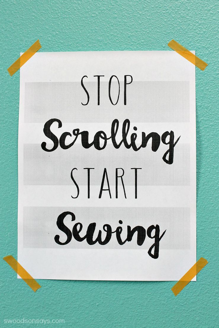 sewing instagram