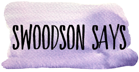 Swoodson Says
