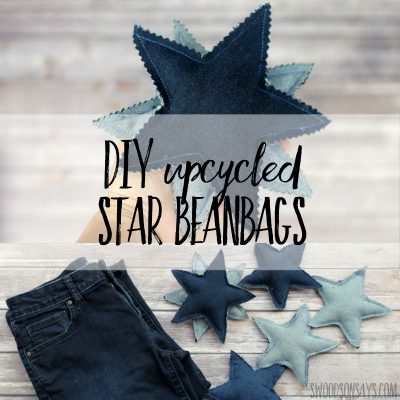 Star bean bag pattern pdf free