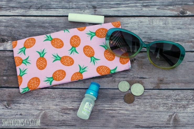 diy sunglasses tutorial