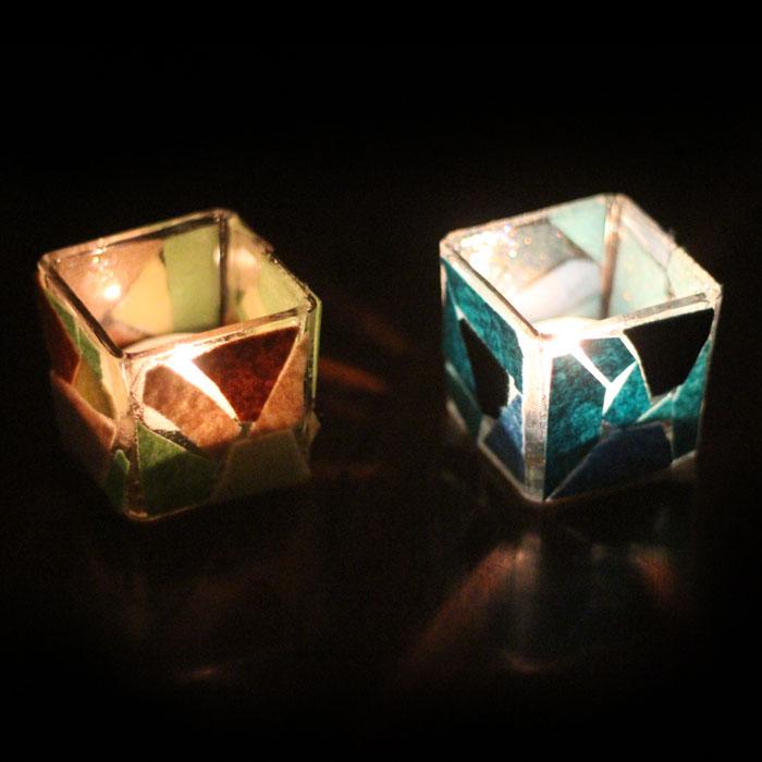 felt-mosaic-votive-holders-5