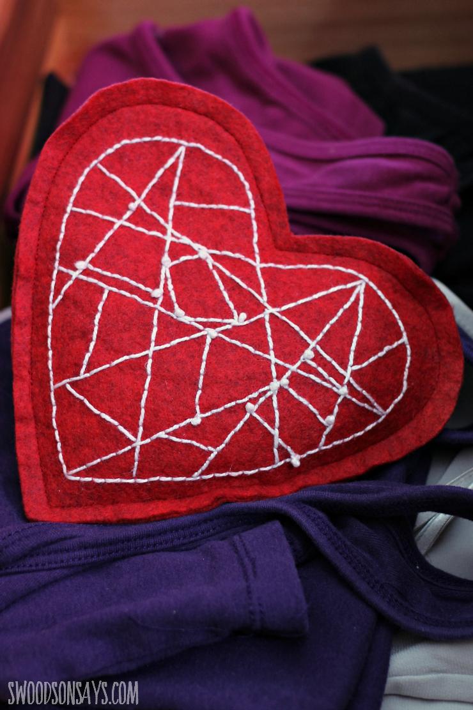 modern heart sachet 2