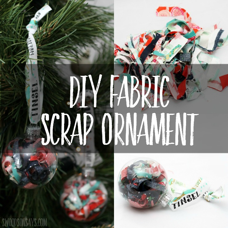 Christmas Ornament Sewing Patterns