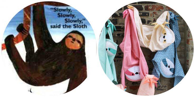 sloth-softie
