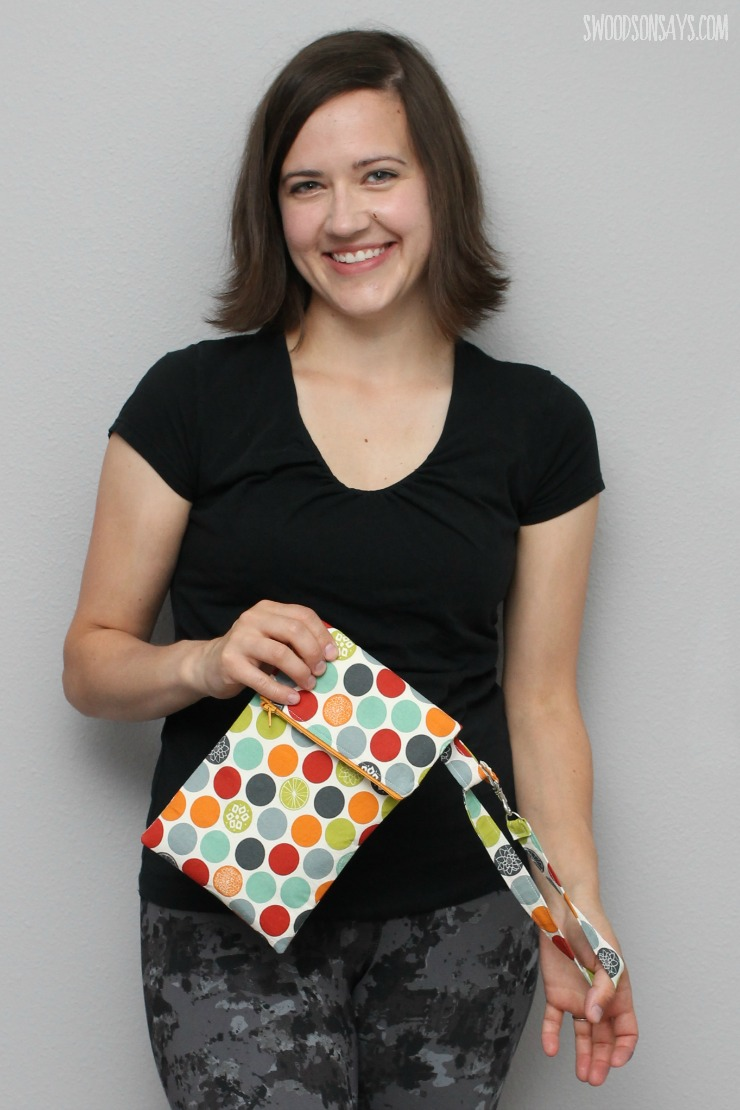 diy simple bag to sew