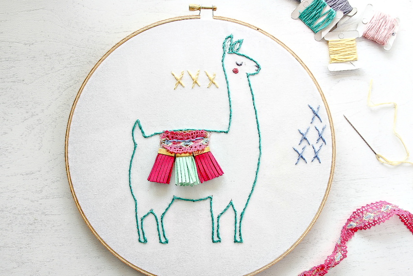 image relating to Free Printable Embroidery Patterns referred to as 10 Absolutely free easy embroidery types for youngsters - Swoodson States