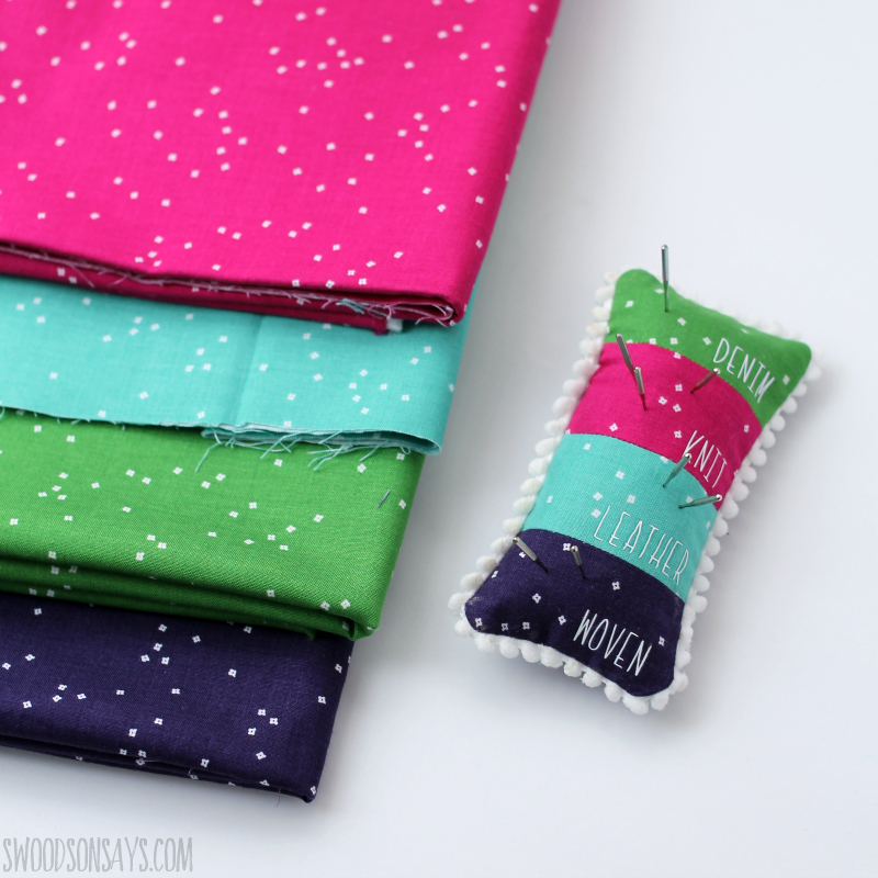 riley blake blossom basics fabric