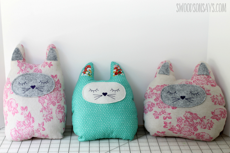 fabric type difference stuffed animal