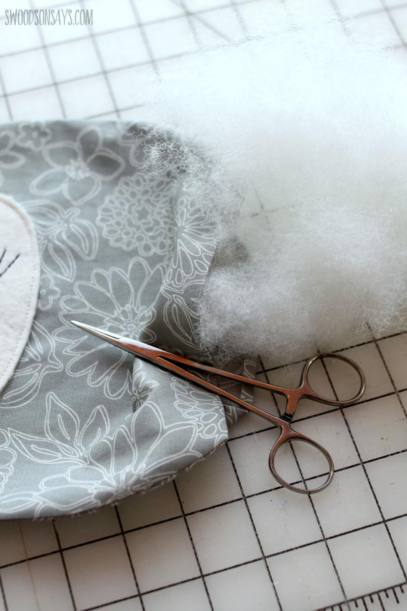 hemostats sewing